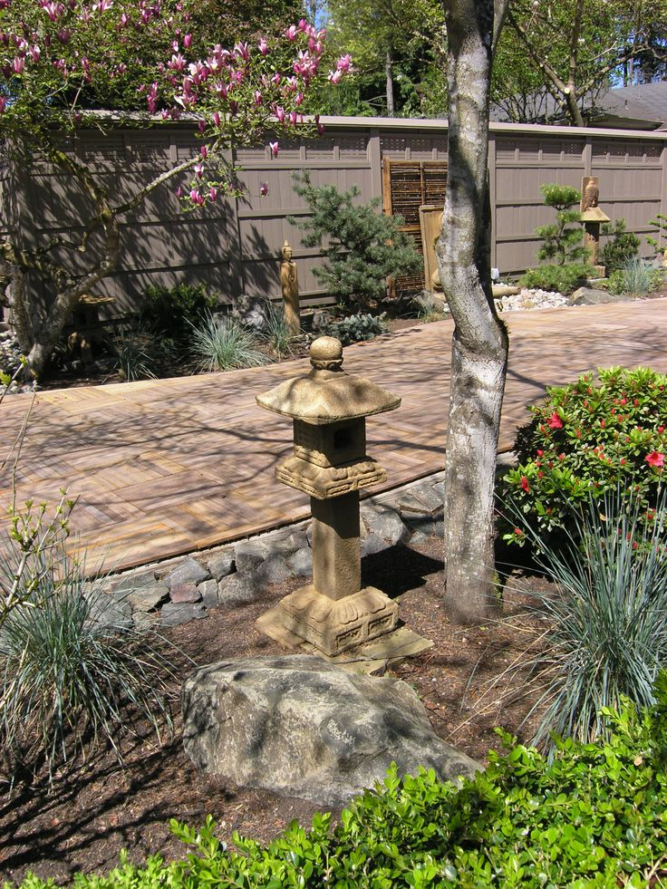 Find This Pin And More On Zen Garden With Asian Inspired Gate Hardware    Double Gate By 360yardware.