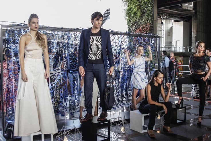 Almighty Fashion: Llegó Colombiamoda 2015, la semana de la Moda Julio 28-30