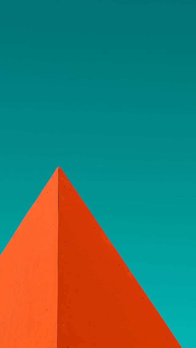 Minimalist Material Design. Abstract Android Lollipop Wallpaper for iPhone. Tap to see more Android Lollipop iPhone Wallpapers! - @mobile9
