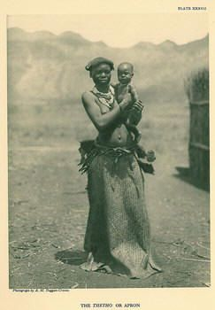 #Bantu people of Africa and most #AfricanAmericans