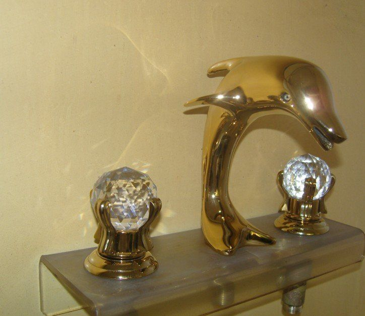 164 best images about my love for dolphin 39 s on pinterest - Dolphin sink faucet ...