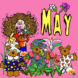 May Holidays 2013 (Official) Monthly, Weekly, Daily, Silly, Bizarre, Crazy, Unknown Holiday Observances - for school/craft binder