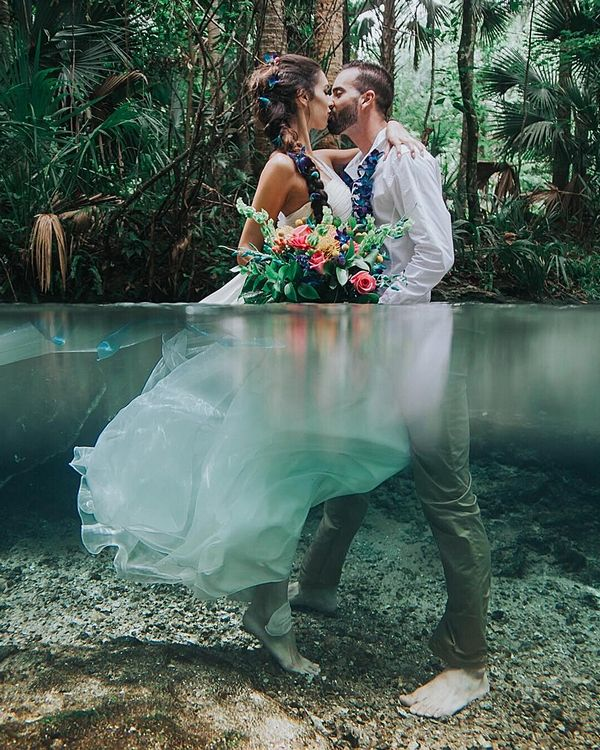 20 ideas for wedding photos that you will love