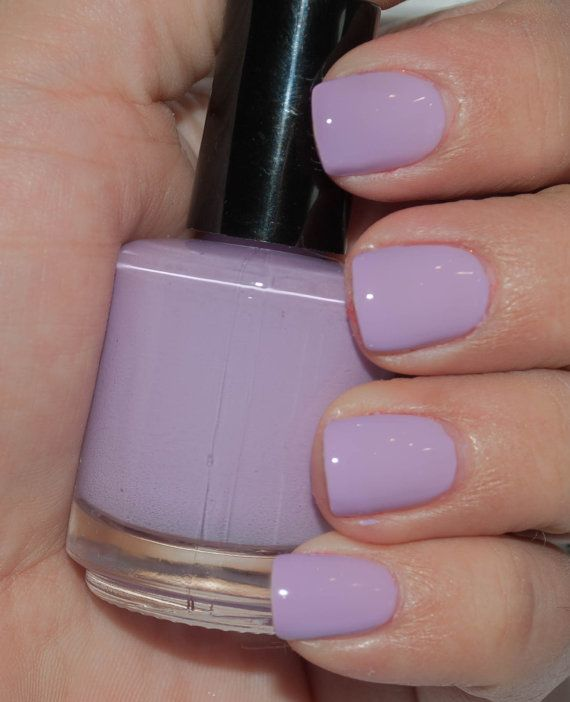 1000+ Ideas About Lavender Nails On Pinterest