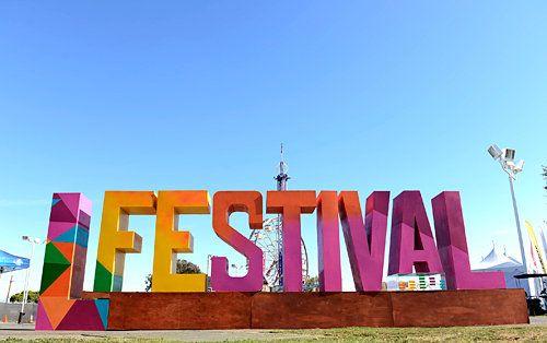 L Festival: Enrique Iglesias, Gloria Trevi, Juan Gabriel and More   Billboard