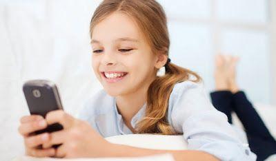 ΥΓΕΙΑΣ ΔΡΟΜΟΙ: Επηρεάζουν ή όχι τα κινητά τα παιδιά