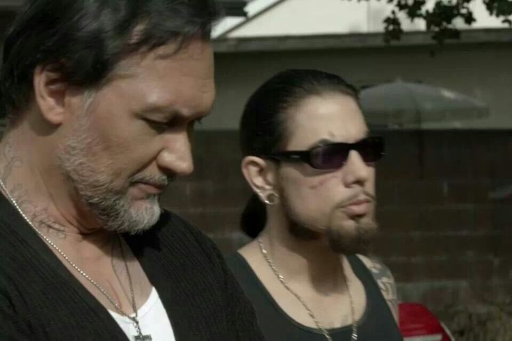 dave navarro sons of anarchy - photo #7