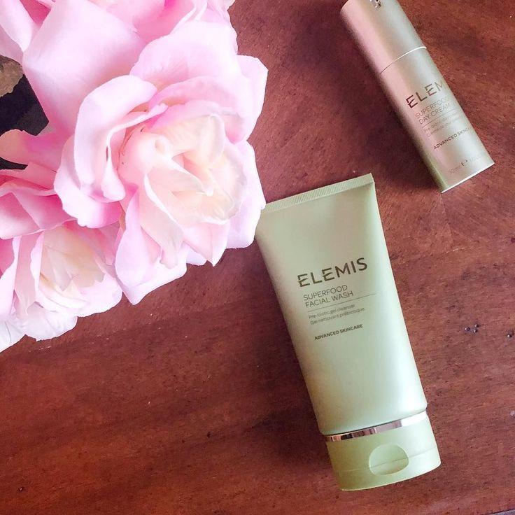 Beauty | Skin Care | Elemis Skin Care | Skin Routine | Skin Cleansers | Skin Moisturizer