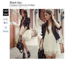 fashion blog examples - Google Search