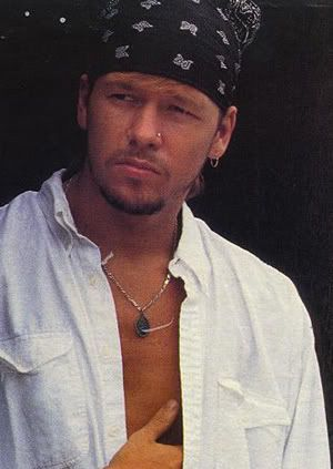 donnie wahlberg | Donnie Wahlberg Image