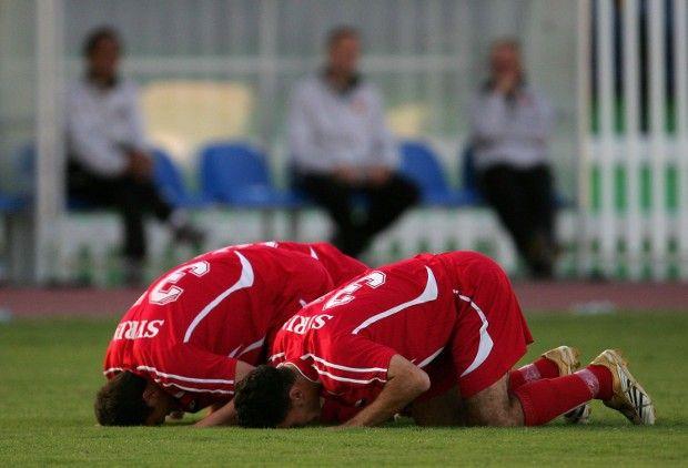 Jogadores muçulmanos terão de conciliar Copa do Mundo e Ramadã
