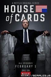 House of Cards 1x08 Online Sub Español Gratis
