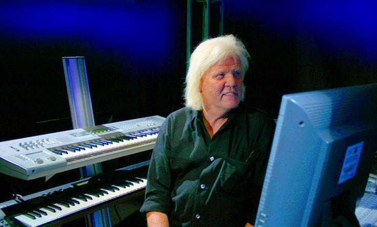 R.I.P. Edgar Froese, Tangerine Dream founder dead at 70