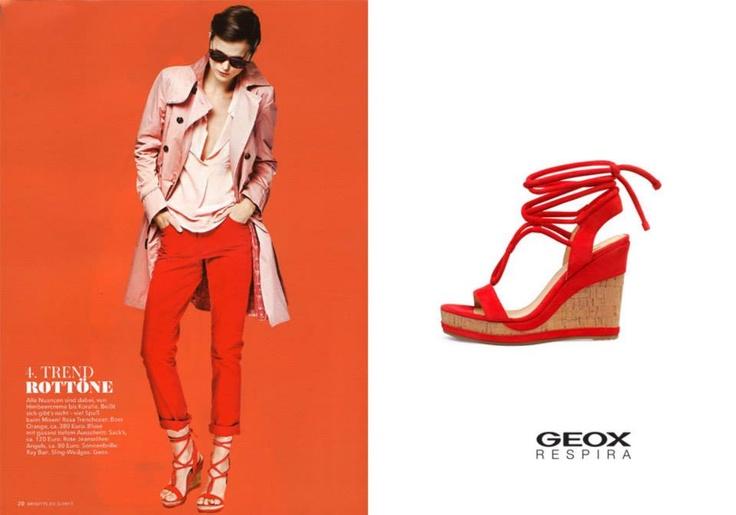 Geox Spring Summer 2013 Collection in Schaffashoes.pl - http://schaffashoes.pl/manufacturer/141/geox.html?limit=3