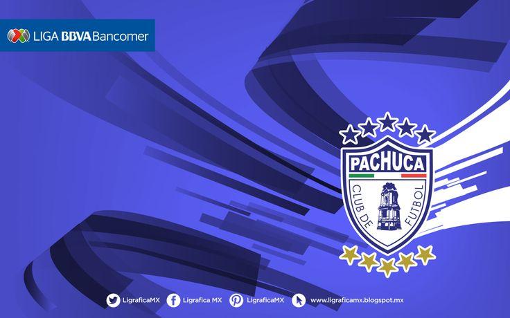 @Tuzos Del Pachuca • 080214CTG(1) LigraficaMX @Liga Bancomer MX