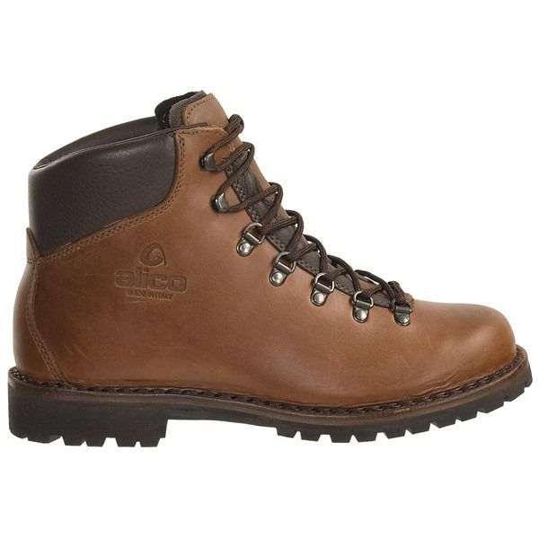 Alico Tahoe Hiking Boots (For Men))