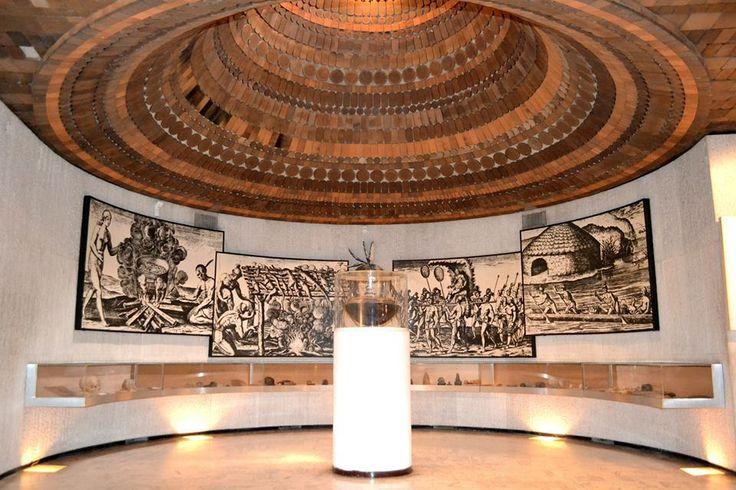The Musée du Panthéon National Haïtien is a museum ...