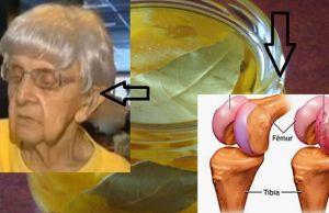 Aprende a preparar un producto ideal para las abuelitas que sufren de dolores en los huesos