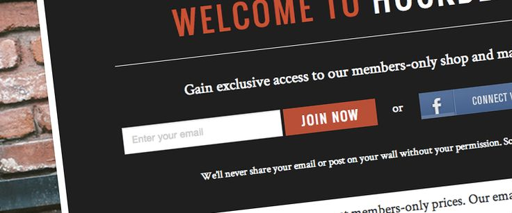 How to Build an Email List that Builds Your Ecommerce Business – Shopify