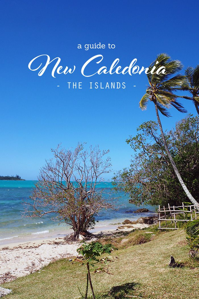 Welcome to Part 2 of my guide to New Caledonia! You can read Part 1, on Noumea, here. If you're planning a holiday to New Caledonia, make sure you set aside at least several days to explore some of New Caledonia's famous tropical islands. Even if you're short on time and staying at Noumea, you can still see a lot through day trips from the mainland. Duck Island (Ile aux Canards) Duck Island is so close to Anse Vata in …