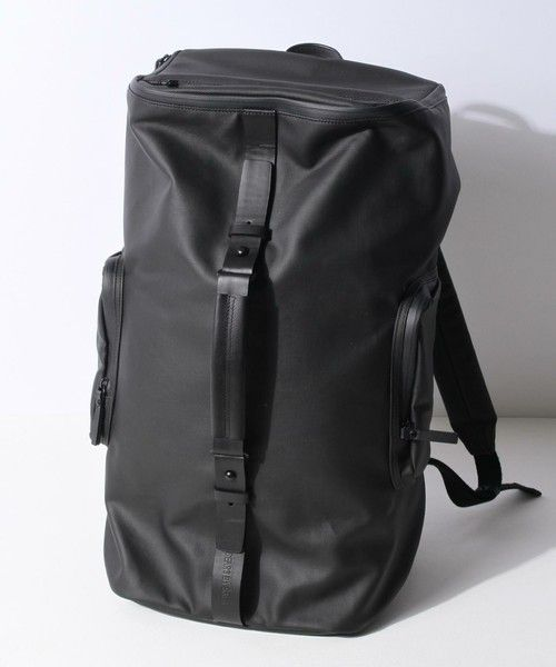 BEAUTY&YOUTH MENS(ビューティアンドユース メンズ)の【予約】<GEAR3 BY SAEN × BY> 2WAY BACKPACK/バッグ(バックパック/リュック)|ブラック