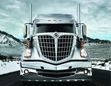 Navistar International reported March 3 a $42 million net loss for the first quarter of the 2015 fiscal year — big gains from the company's $248 million loss in 2014's first quarter and its $619 million net loss for the 2014 fiscal year.