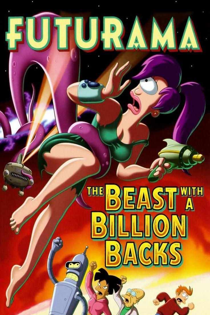 Futurama: The Beast with a Billion Backs Full Movie. Click Image to watch Futurama: The Beast with a Billion Backs (2008)