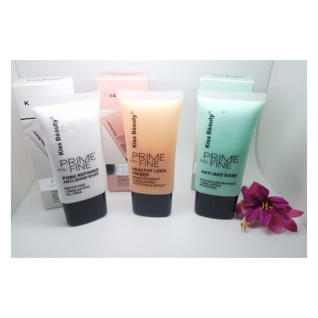 KISS BEAUTY PRIME AND FINE PRIMER / KISS BEAUTY PRIMER on Carousell