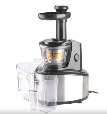 Cold Press Slow Juicer Get the best quality juice out of your fruit and vegetables Uses a pressing and squeezing action to extract maximum liquid while retaining all of the healthy nutrients. Right now you can pick it up for less than the price of many conventional juicers. Get your Cold Press Slow Juicer, before the price rises at  http://ozhealthreviews.com/health/benefits-of-juicing-and-daily-deals-on-juicers-and-juice-recipes/