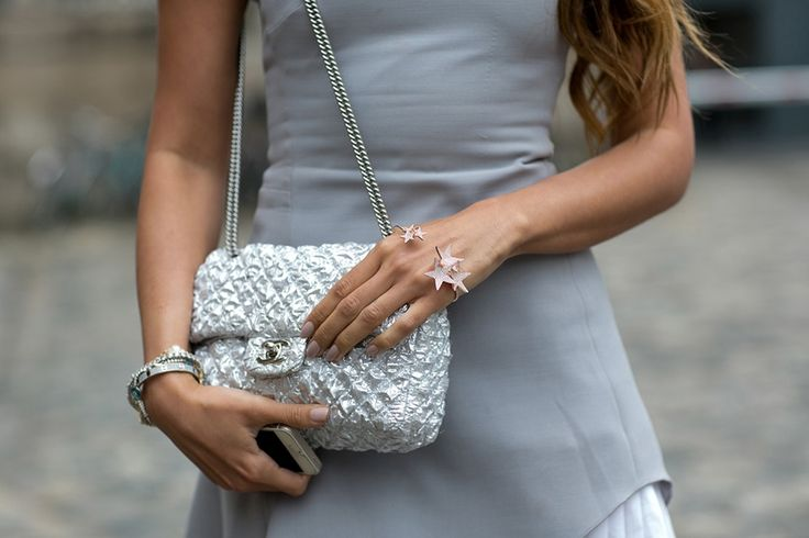 Style roundup: HC bags