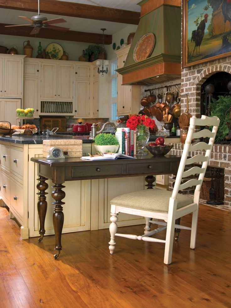 Paula Deen Home Collection  Recipe Writing Desk and Mikes Side Chair. 66 best Paula Deen Home images on Pinterest