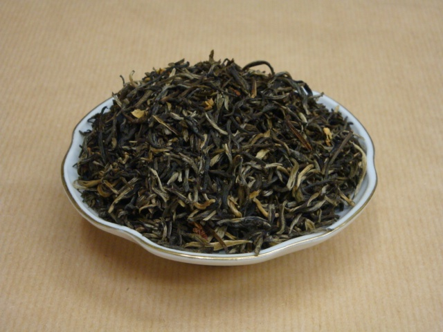 Yu Zhang Min Hao Πράσινο Τσάι Κίνας με Γιασεμί (Champion)