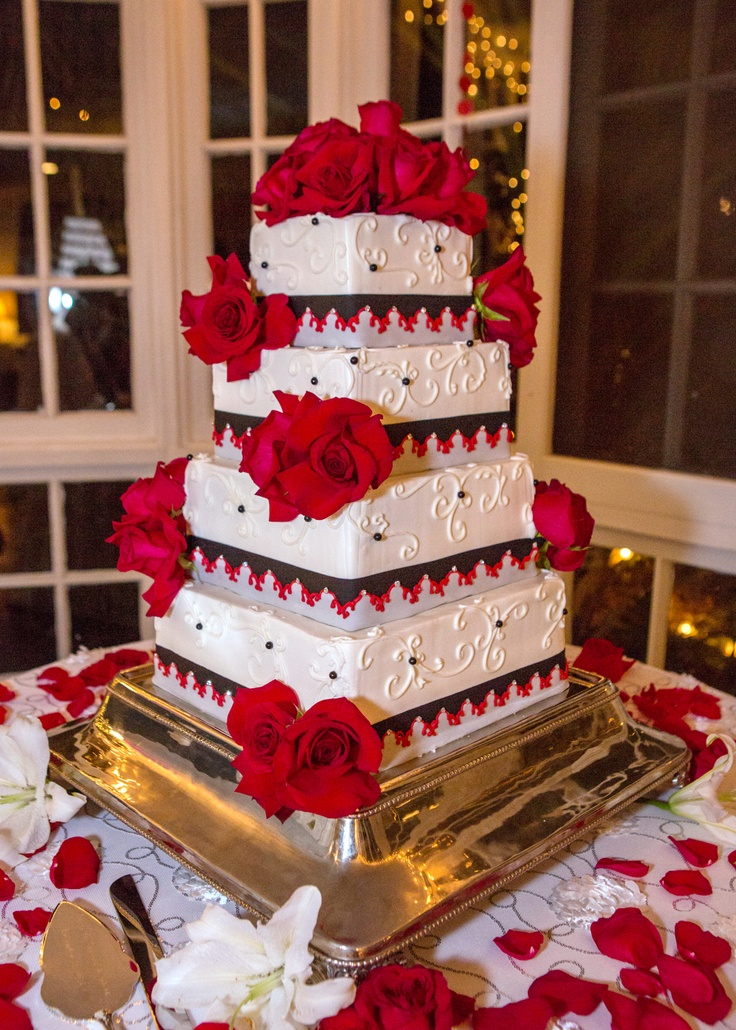 Average Cost For Wedding Cake In Texas