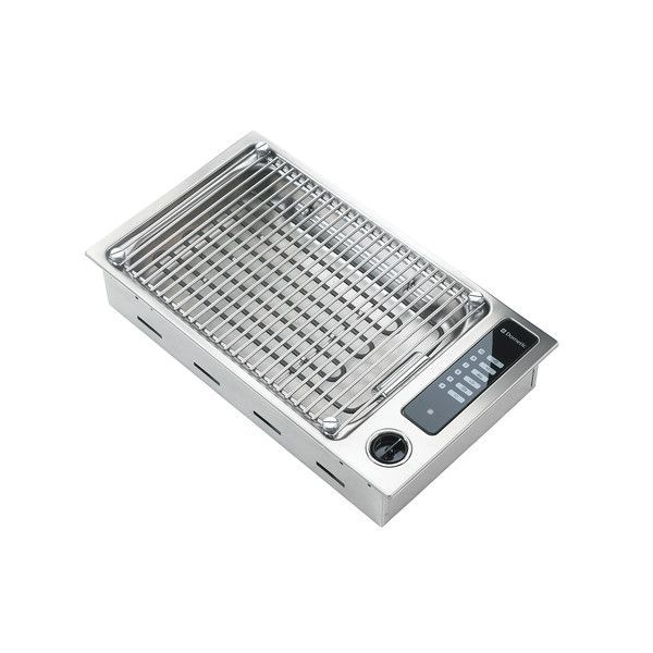Cocina Parrilla 230V PI7093 Dometic Continue reading →