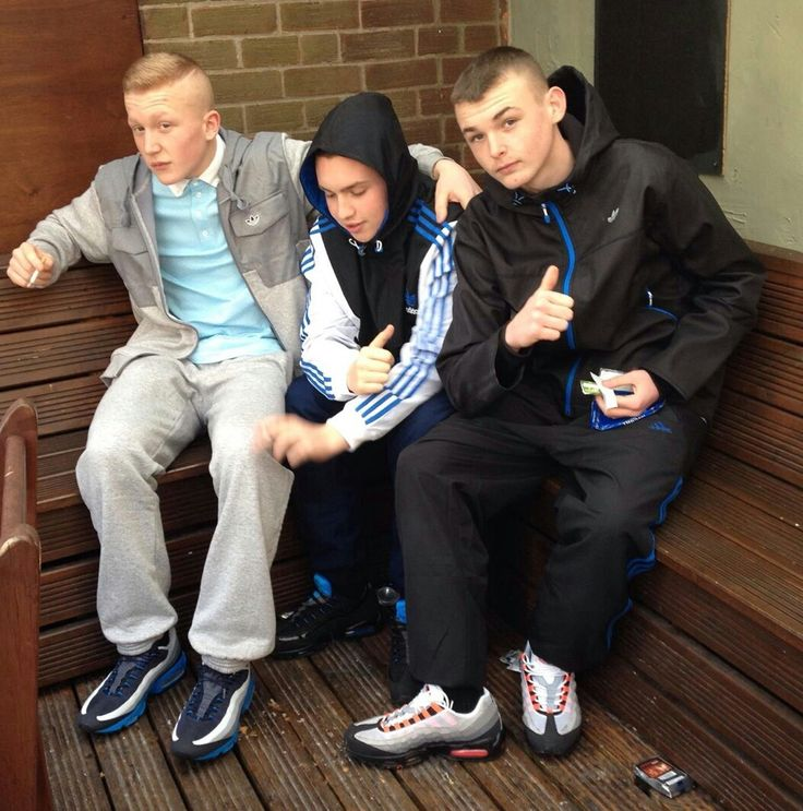 Lads & Scallys : Photo | Scally | Pinterest | How to wear ...