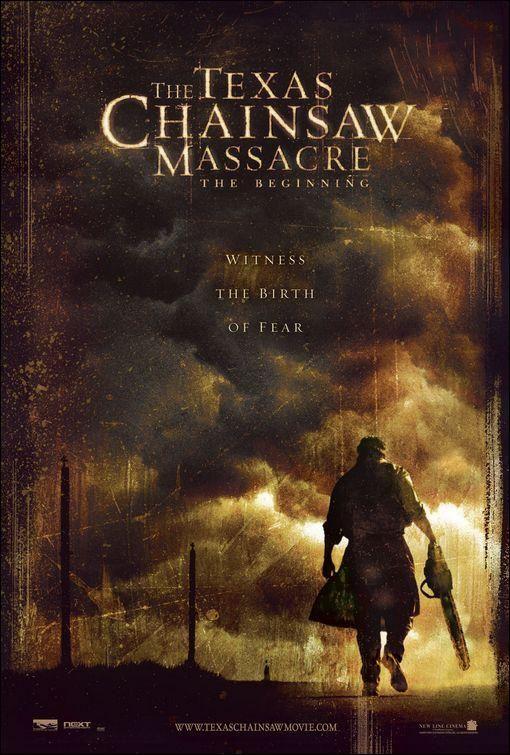 TEXAS CHAINSAW MASSACRE: THE BEGINNING // usa // Jonathan Liebesman 2006