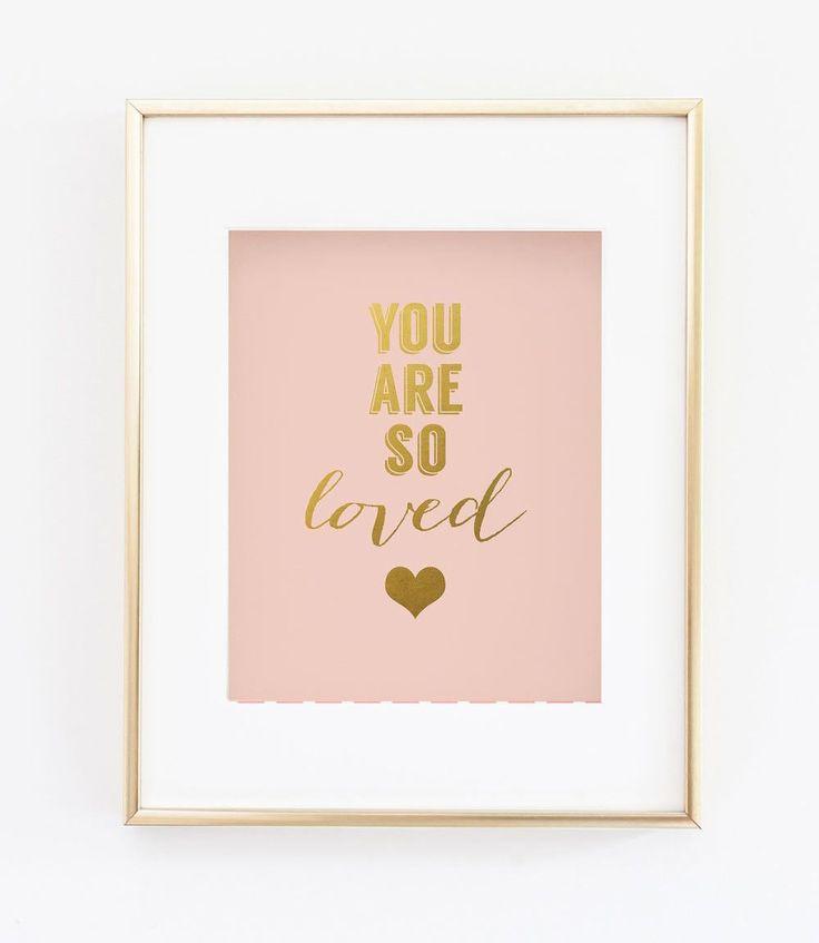 Best 25 Pink Gold Bedroom Ideas On Pinterest