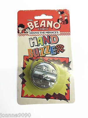 #Beano dennis #menace hand #buzzer classic prank practical joke april fool novelt, View more on the LINK: http://www.zeppy.io/product/gb/2/191514924332/
