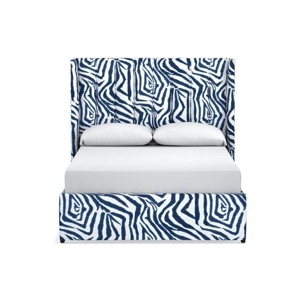 Full Bed Frame Williams Sonoma
