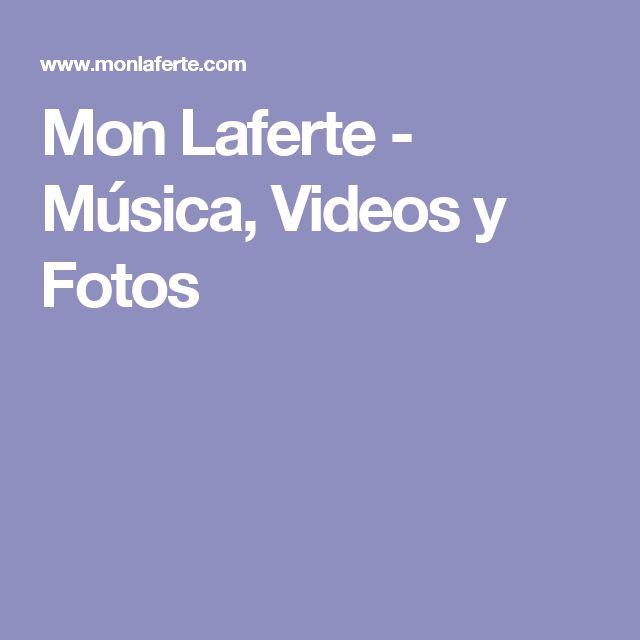 Mon Laferte - Música, Videos y Fotos