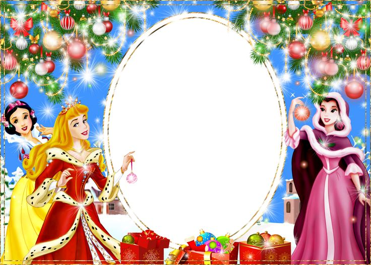 disney princess picture frame frames disney princess psd templatepsd shoppng frame pic 15 christmas and valintines pinterest frames princesses and