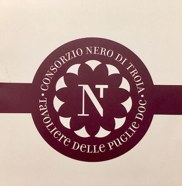 L'eccellenza made in Italy , in giro per il Mondo:  Nero di Troia