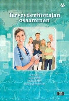 Terveydenhoitajan osaaminen -teos tekee terveydenhoitajan ammatillisen osaamisen näkyväksi. Kirjassa kuvataan, kuinka nykyisten osaamiskuvausten mukainen työ toteutuu terveydenhoitajatyön eri osa-alueilla: neuvolassa, koulussa, työterveyshuollossa, ympäristöterveyden parissa ja erilaisissa projekteissa. Kirjassa käsitellään yksityiskohtaisesti erilaiset terveyden edistämisen työmenetelmät ja toimintamallit.