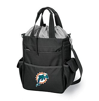 NFL® Miami Dolphins Activo Insulated Cooler Tote