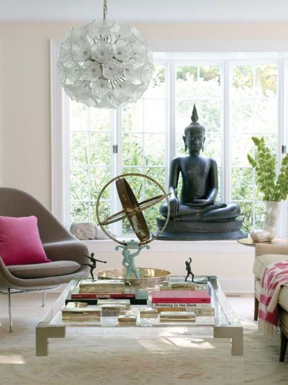 1000 images about buddhist inspired decor on pinterest for Buddha decorations for the home uk