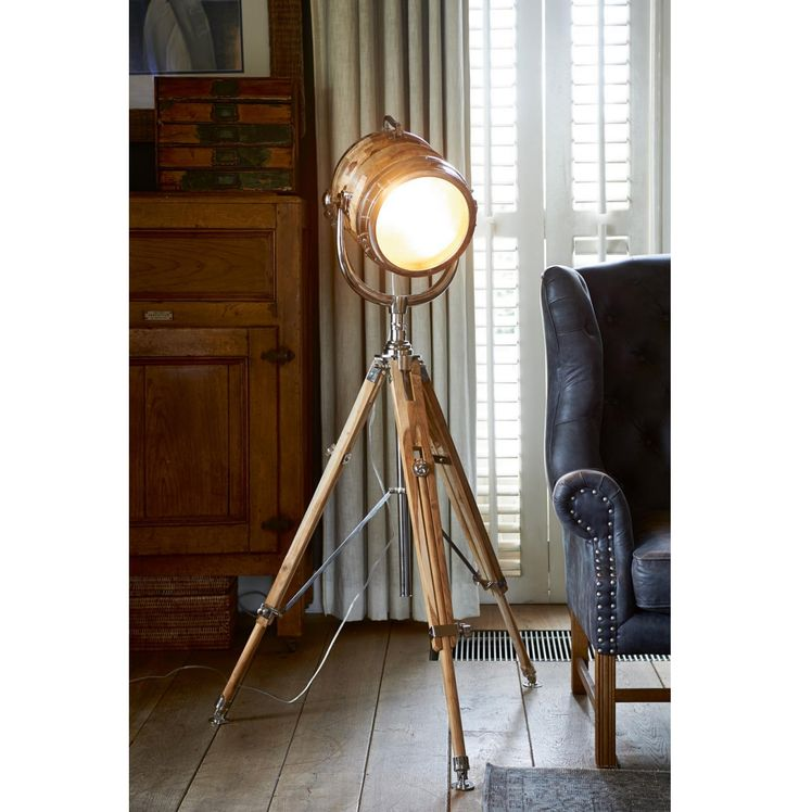 1511 best images about riviera maison on pinterest for 1940s hollywood studio floor lamp