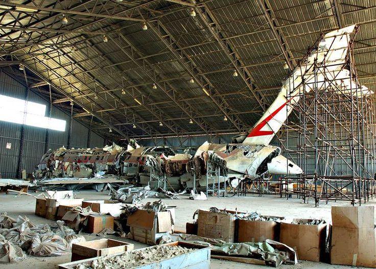 [aeronautica - disastro aereo] 27 giugno 1981, Ustica > http://forum.nuovasolaria.net/index.php/topic,3118.msg49275.html#msg49275