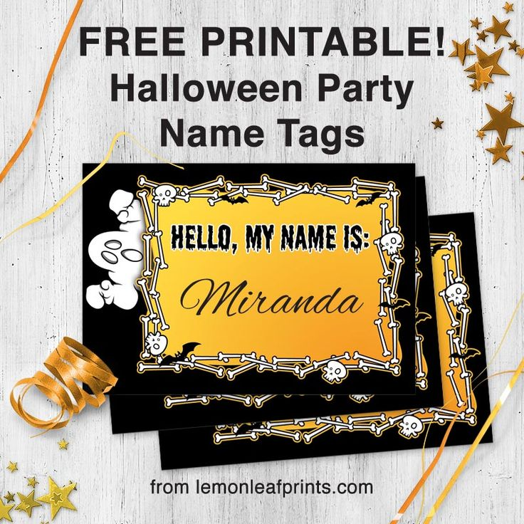 The 25+ best Halloween party names ideas on Pinterest | Halloween ...