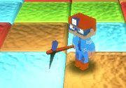 3D Renki Blok Patlatma oyununda üzerine basacak olduğunuz farklı renkli blokların aynı renkte ve birleşik olanları bularak patlatmanız gerekecektir. Dilerseniz tek tek de patlatabileceğiniz blokların sayısı her bölümde daha da artacağı için tek tek patlatmanız ilerleyen bölümlerde zorlaşacaktır.  http://www.3doyuncu.com/3d-renkli-blok-patlatma/