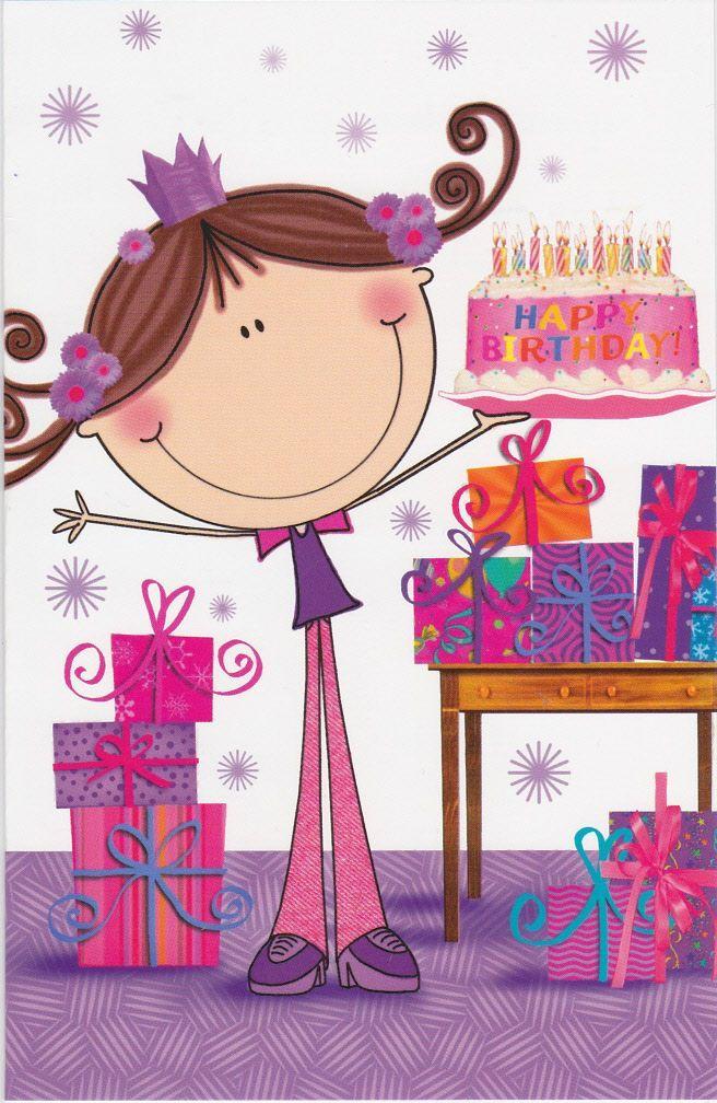 Happy #Birthday Greetings